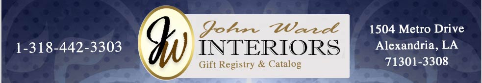 John Ward Interior & Gifts